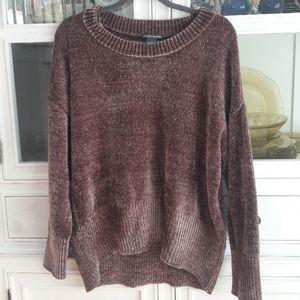Chelsea & Theodore sweater